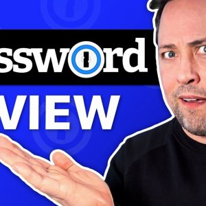 1Password | Best password manager for families and businesses