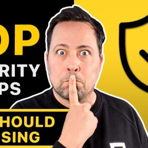 Cyber security | Online privacy with TOP apps