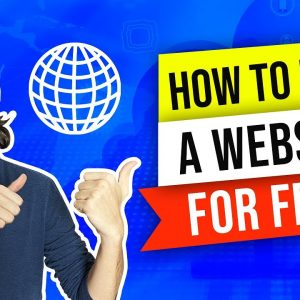 ✅ How to Host a Website Using Wix