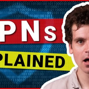What is VPN (Virtual Private Network) | All you need to know in 6 minutes